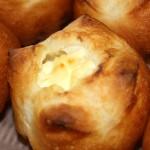 くずまき高原牧場 くずまき高原牧場チーズ入りパン