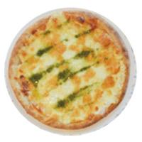 くずまき高原製チーズたっぷりピザ