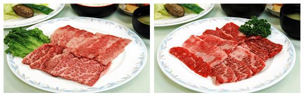 高原牛焼肉まんきつコース
